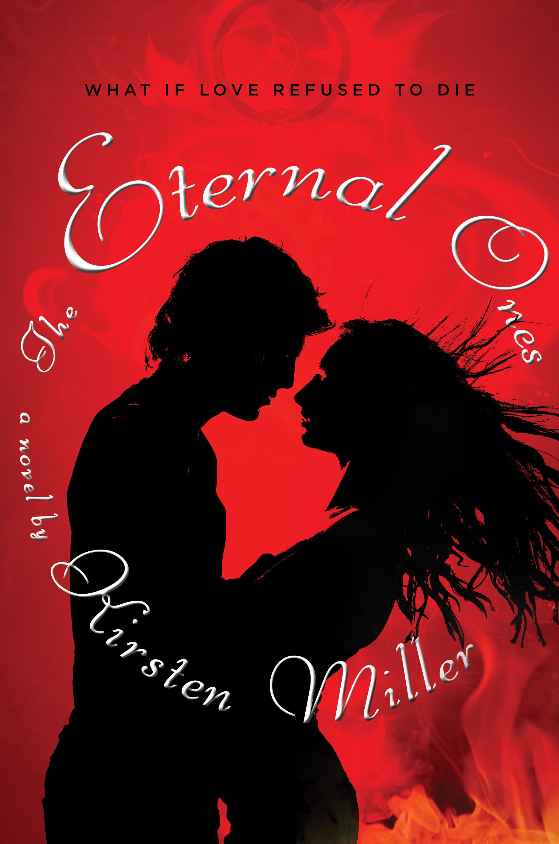 Resultado de imagen para the eternal ones kristen miller