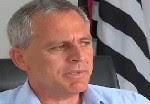 Ex-prefeito de Potim, Benito Tomaz, foi morto. (Foto: Reprodução/TV Vanguarda)