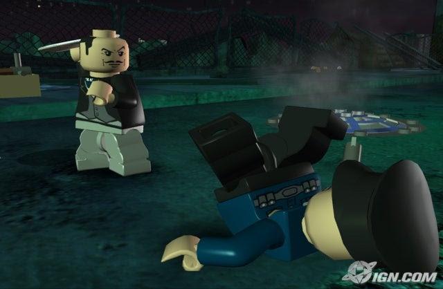 LEGO Batman 2533994