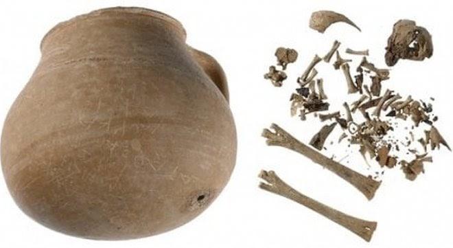 В Афинах нашли древний горшок с проклятием против 55 человек
