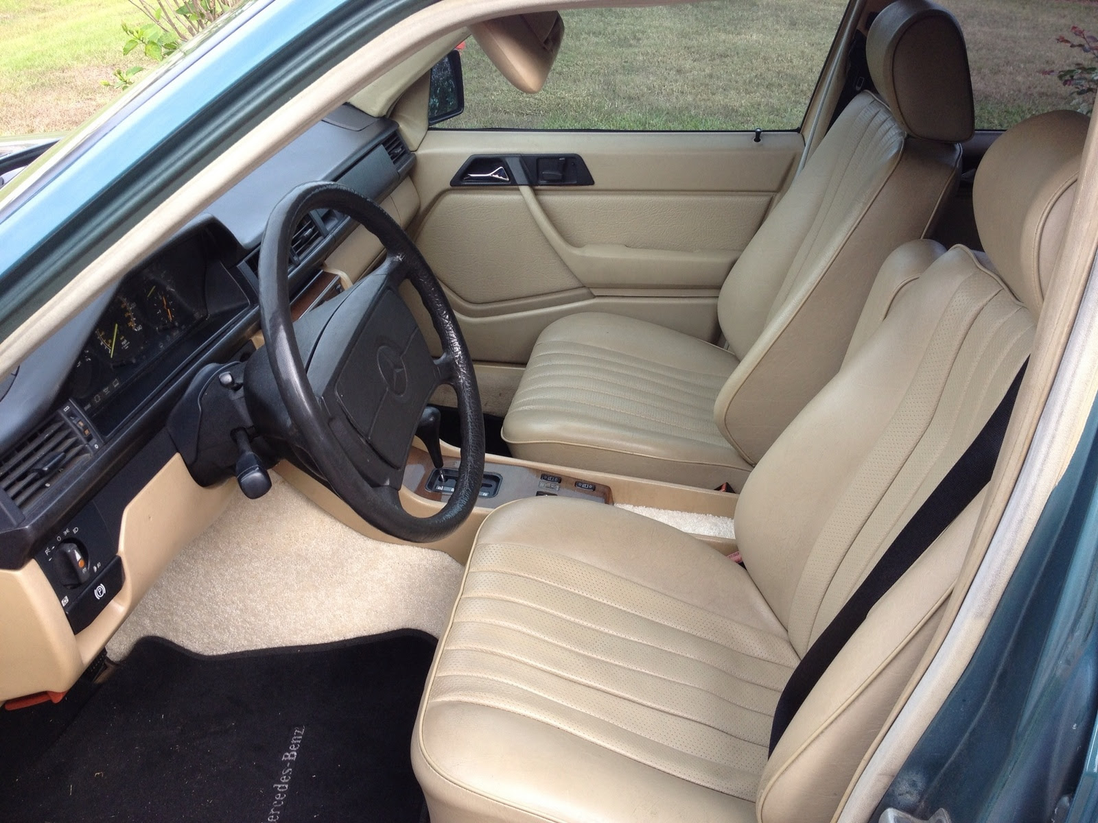 1987 Mercedes-Benz 300-Class - Pictures - CarGurus