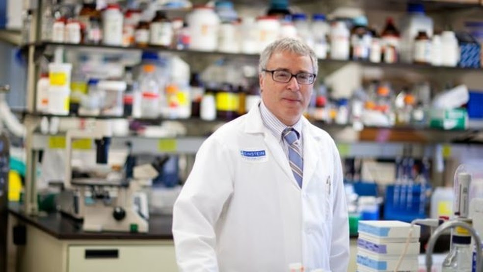 Nir Barzilai há quase duas décadas estudas os genes da longevidade (Foto: J. Torres Photograpy)