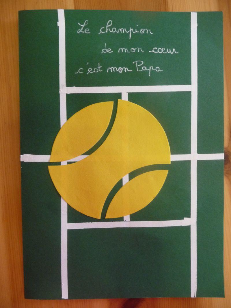 Carte Anniversaire Gratuite Tennis Httplucasnolte Fiolazoezoey Site