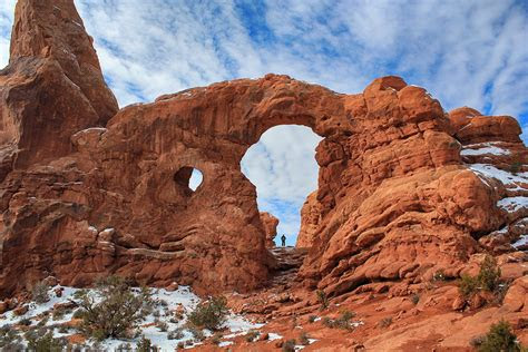 arches national park moab utah adventures  southern