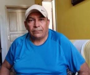 Polícia cumpre mandado de prisão em desfavor do ex-vereador José Antônio Souza.(Imagem:PiauíNoticias)