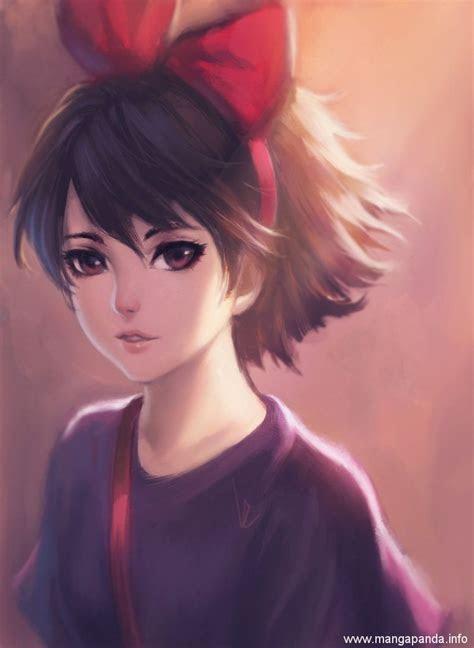 realistic digital portraits  popular anime  video