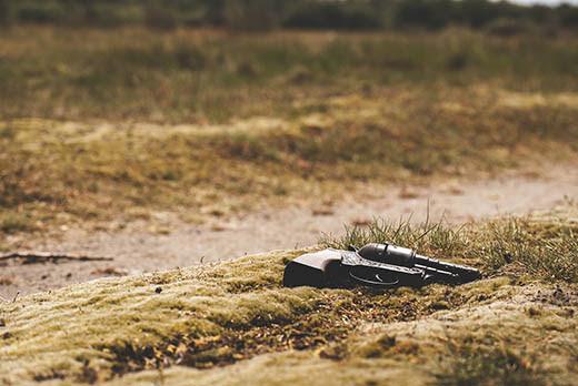 Mãe de vítima relatou a polícia que disparo foi acidental | Foto: Pixabay