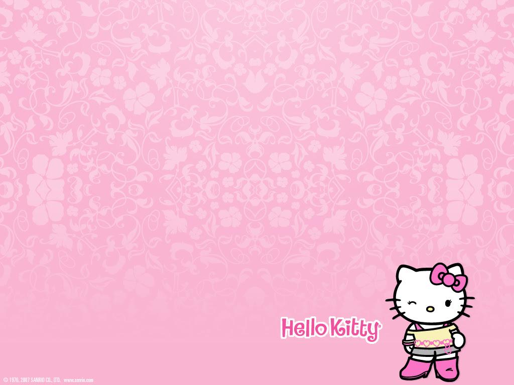 Hello Kitty - Hello Kitty Wallpaper (181296) - Fanpop