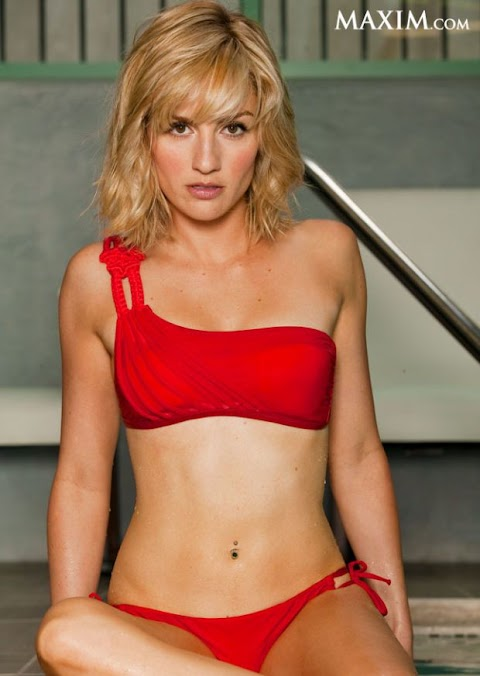 Alison Haislip Sexy images (#Hot 2020)
