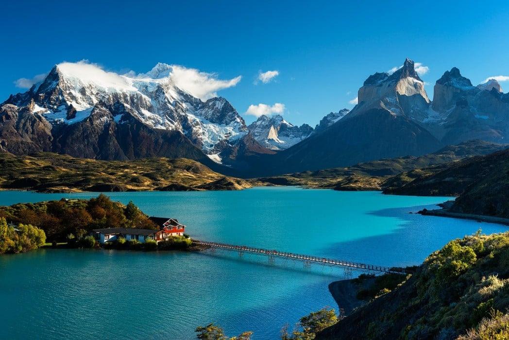 Resultado de imagem para patagônia argentina