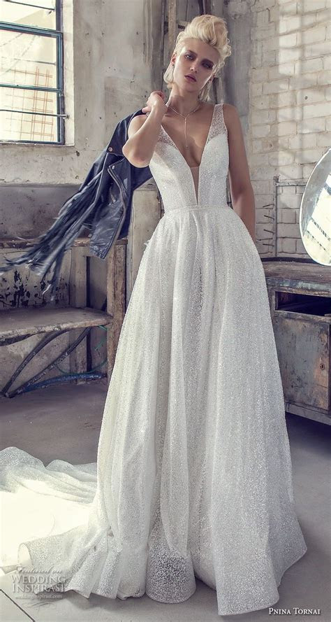 Pnina Tornai 2019 Wedding Dresses ? ?Love? Bridal