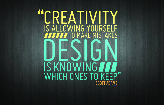 Inspirational Design Quotes. QuotesGram
