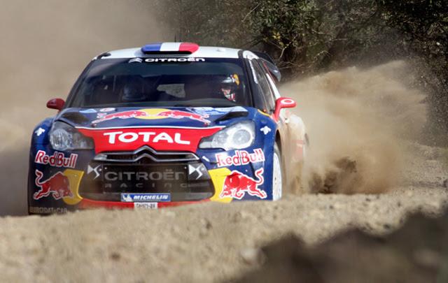 Rally Argentina | Sebastian Loeb volvió a ganar el Rally Mundial de Argentina