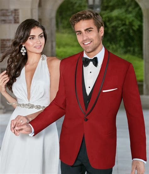 Prom Suit Rental Near Me   Tulips Clothing