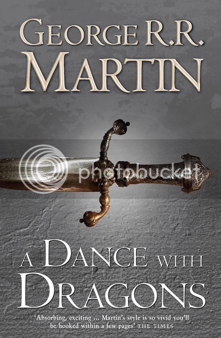 George R. R. Martin - Điệu vũ với Rồng