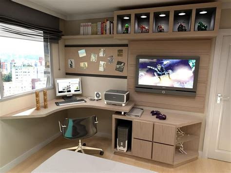 mens home offices ideas mobmasker