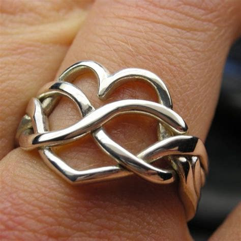 Best 25  Puzzle ring ideas on Pinterest   Rings cool