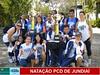 Regionais de Itapetininga: Natação PCD e tênis masculino de Jundiaí levam taça