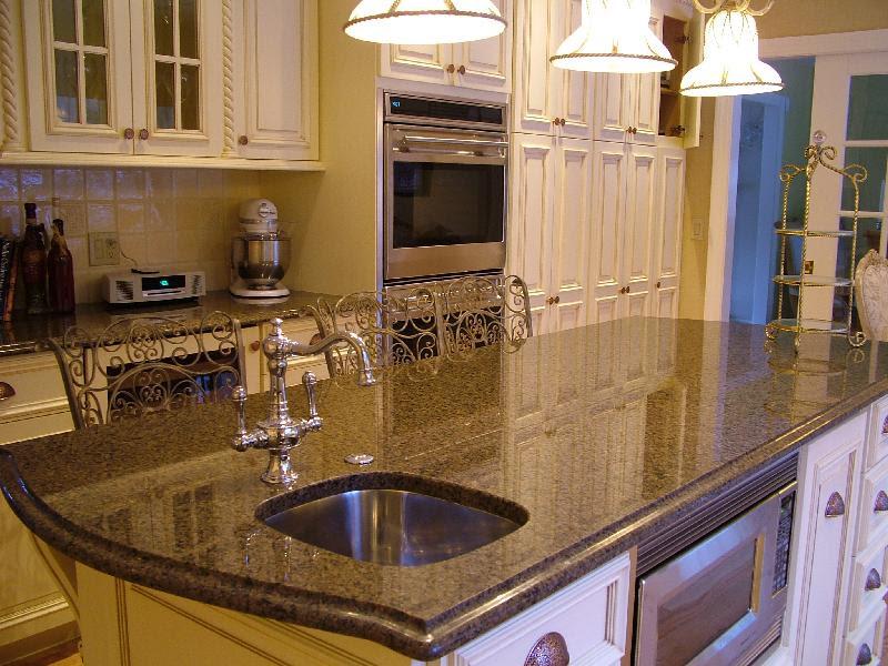 Useful Info About Granite Countertops | Cabinets Direct