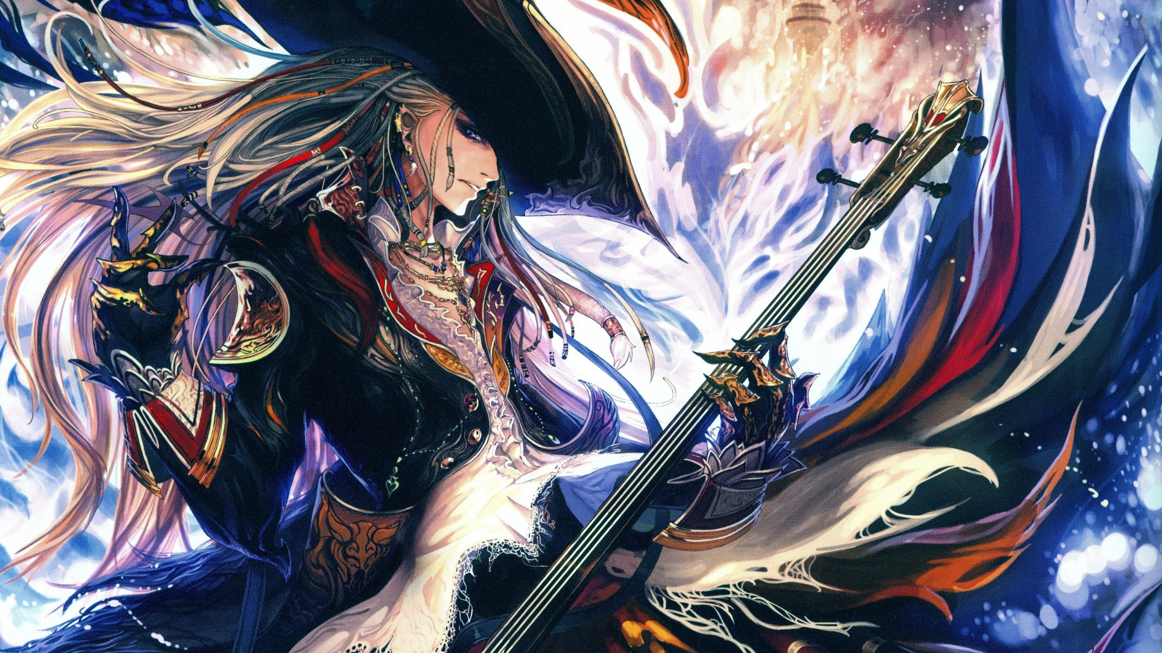 Anime Wallpaper for Windows 10 (78+ images)