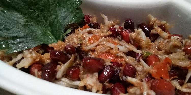 Resep Balado Kacang Ikan Teri Medan Oleh UmmuHamza