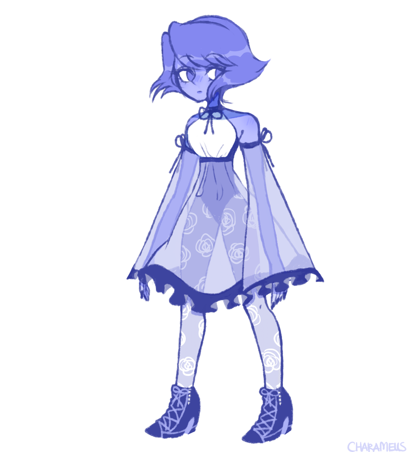Outfit doodles