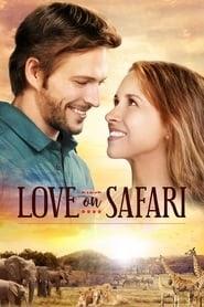 Love on Safari online videa előzetes blu ray 2019