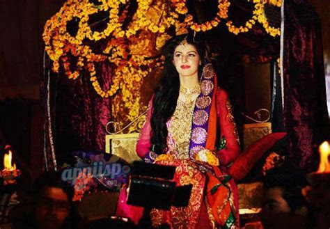 Goher Mumtaz (Jal Band) wedding pictures