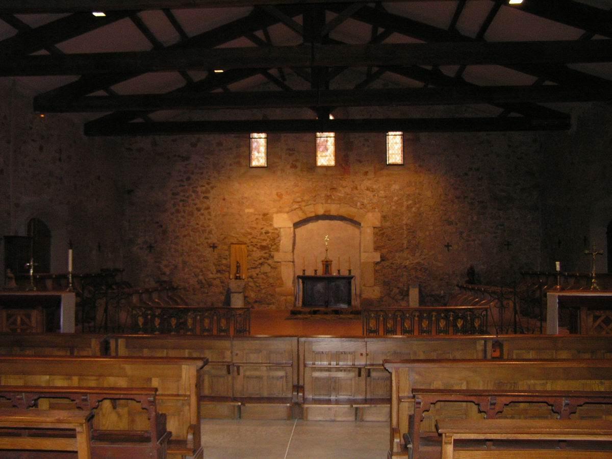 Resultado de imagem para Abbaye Notre-Dame de Donezan
