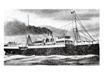 19 Mayıs 1919 Bandırma Vapuru Ile Samsun A Bayramlar Milliyet Blog