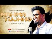 New Hindi Christian Song 2019 Mahima Tujhko ( Kenneth Silway) Song Lyrics Hindi