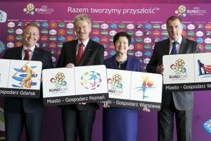 Поляки насчитали 1000 рисков от Евро-2012