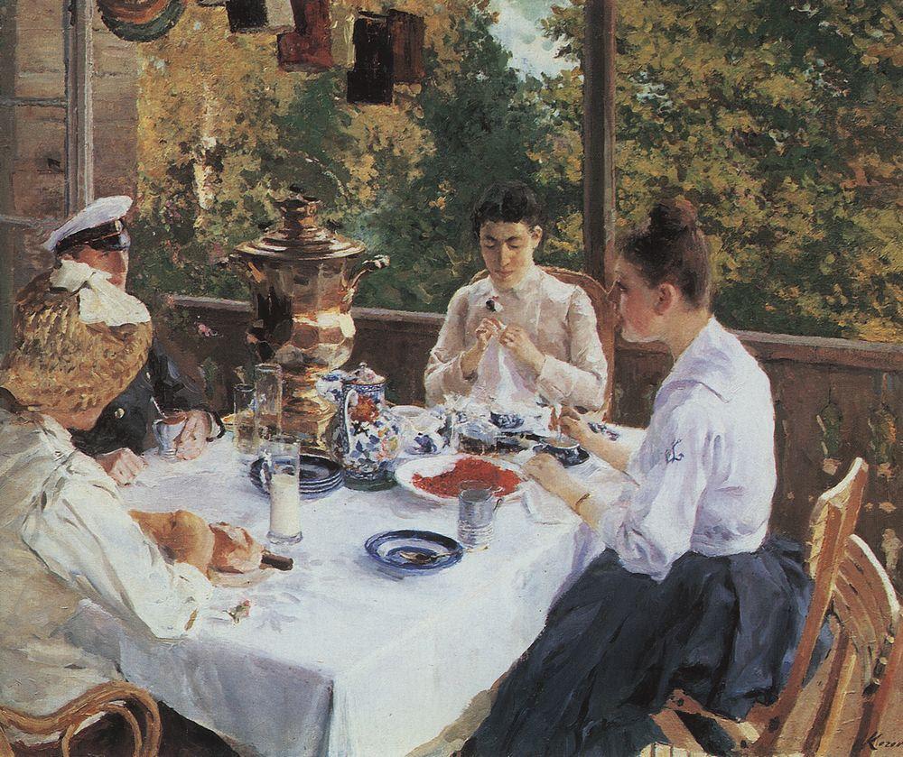 http://uploads1.wikiart.org/images/konstantin-korovin/at-the-tea-table-1888.jpg