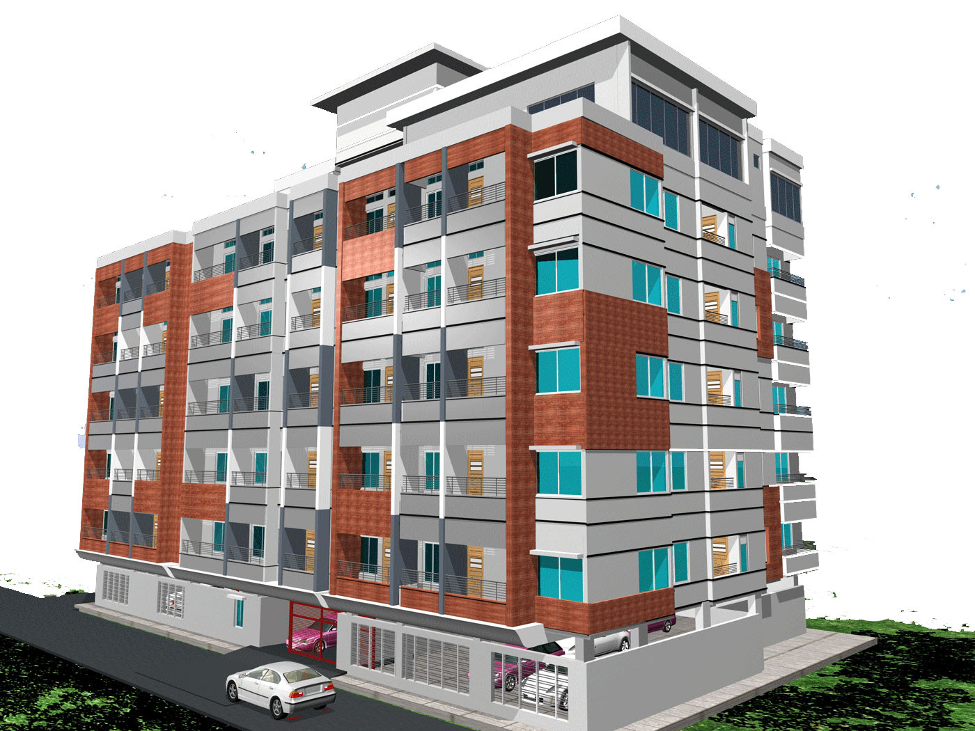 Ready Apartment @ Foy's Lake – Khulshi. Chittagong