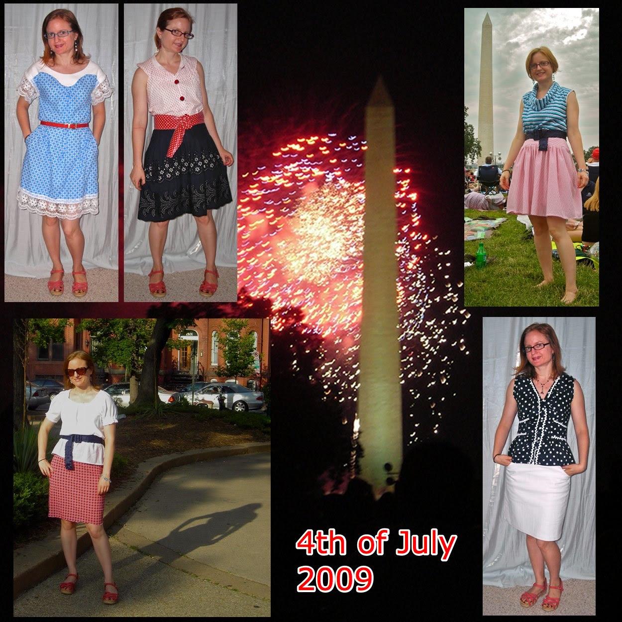 July 4th, 2009