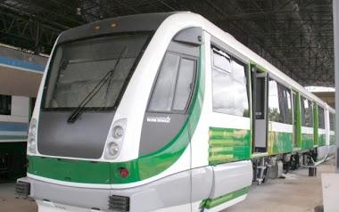 O Trem Sustentável