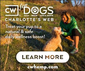 Charlotte's Web Hemp