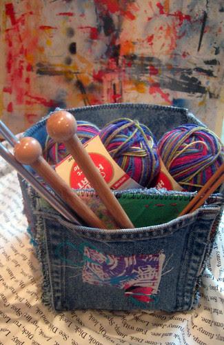 Studio Box Tutorial for yarn
