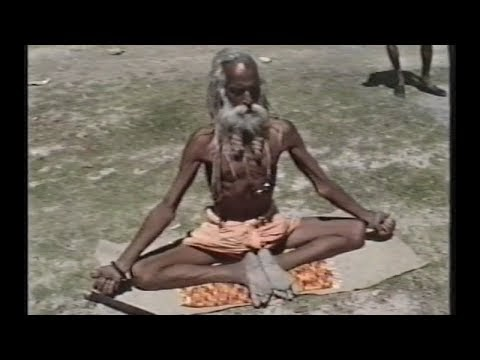 Op stromatten video Kumbha mela