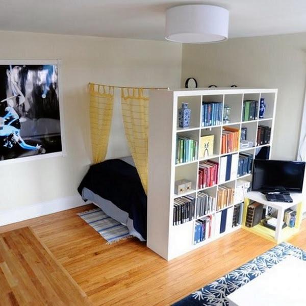 Decoration Ideas to Prove Your Smartness (12)