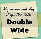 Double Wide Mom