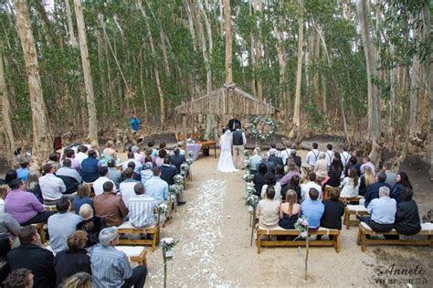 Allesverloren Wedding Venue South Africa