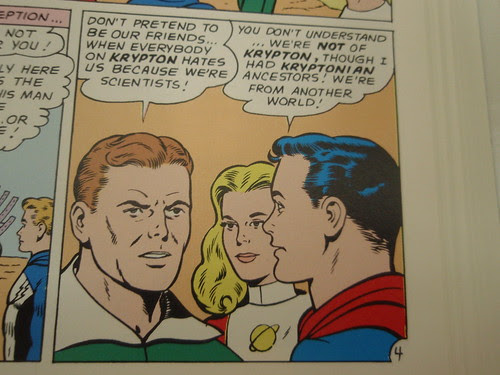 krypton hates scientists