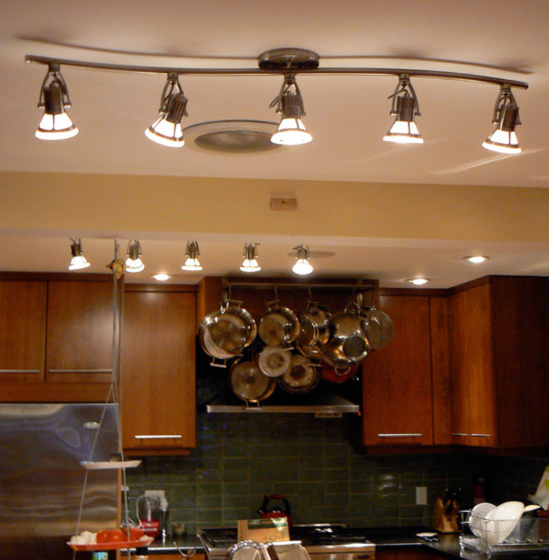 Kitchen Lighting Design | Kitchen Lighting Design Guidelines