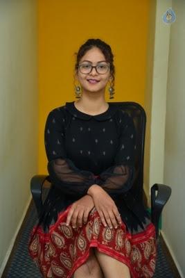 Aditi Myakal Stills - 13 of 32