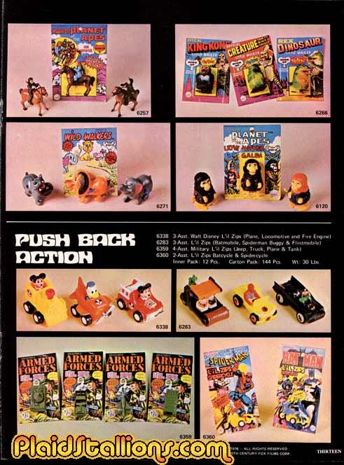1976 AHI catalog