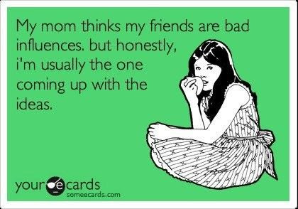 Mom Quotes From Daughter Funny Image Quotes At Relatablycom