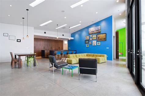 interior rumah sempit