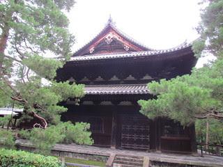 Daitokuji - Hatto