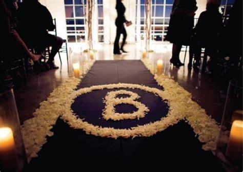 wedding aisle   tlcevents